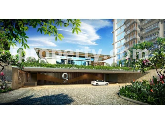 Q Bay Residences