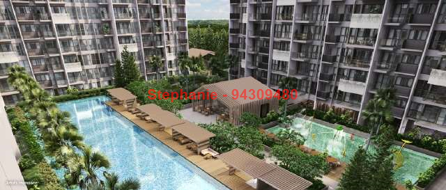 Alps Residences @ Tampines St 86