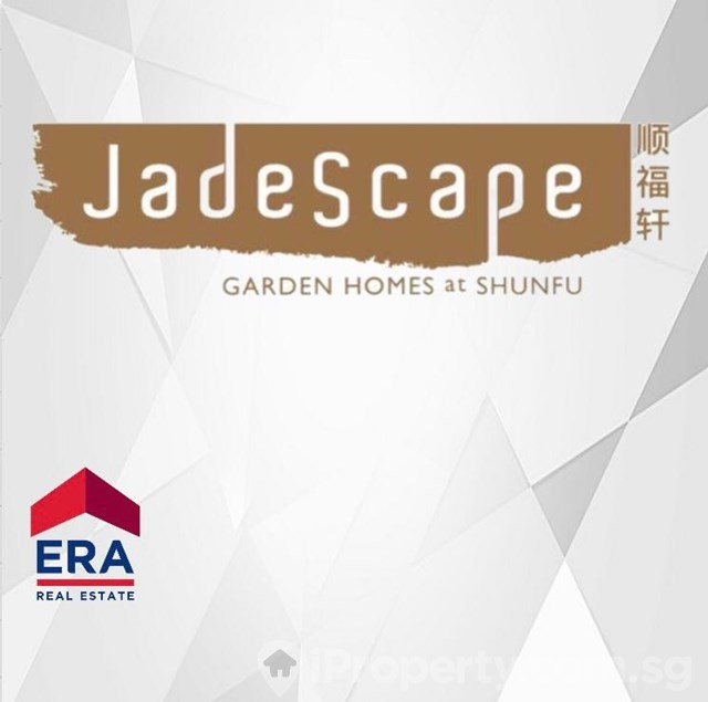 Jade Scape