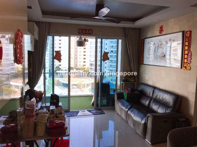 Waterview @ Tampines