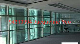 Cisco Fitted business office Space, MRT access
