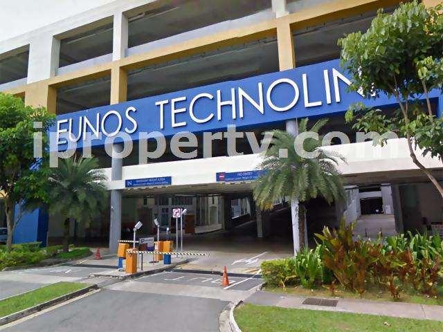 Eunos Technolink