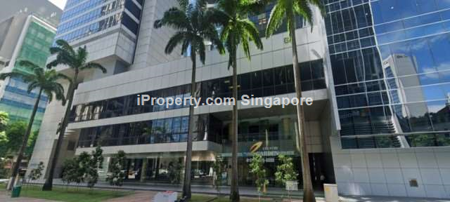 ?? Ground floor space in Central CBD, this is prestige with 40M frontage ??