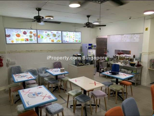 ** 3.5% yield FNB approved shophouse, stable $$$, Really Good Deal **