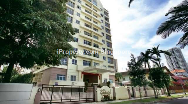 ?? Master Room near Boon Keng (purple line), avail now ??