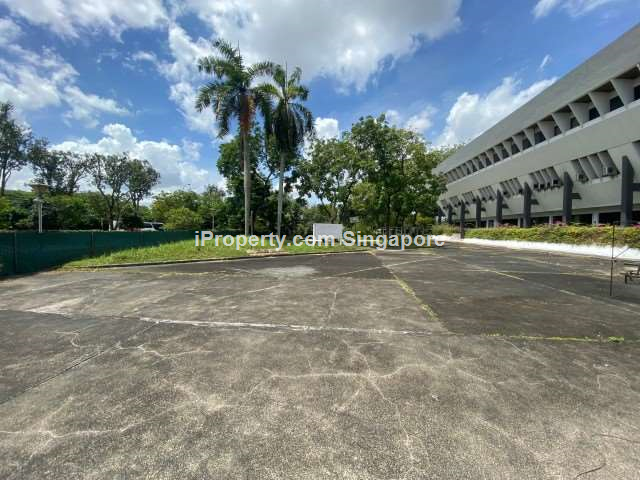 ??Standalone 3-storey building @ Jurong East, ideal for HQ, training school, Commercial school??