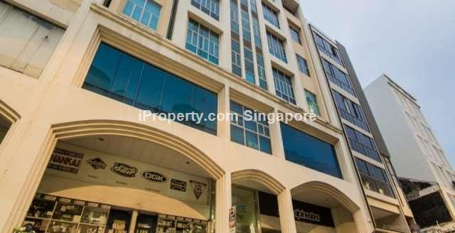 ?? Cheap 2300sqft office 5 min to Jalan Besar MRT - dont miss it!! ??