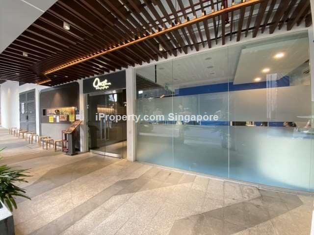 **$500,000 price drop - Last 6 Freehold shops @ Tanjong Pagar **