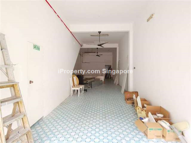 shophouse for sale at race course road
