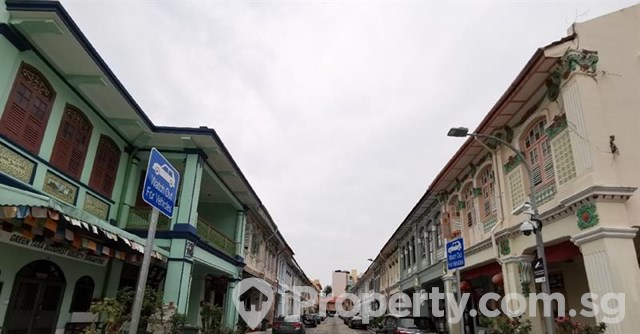 freehold commercial shophouse no absd