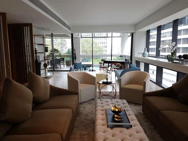 Exclusive One Unit Per Floor Apartment