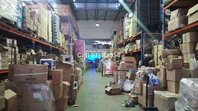 Gul Column Free High Ceiling Factory for SALE