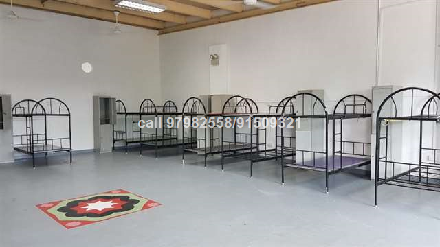 Jurong/Tuas Dormitory Bed Space with cooking facil