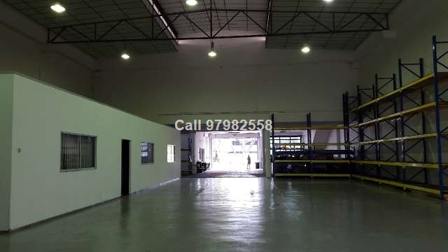Gul Column Free High Ceiling Factory For Rent