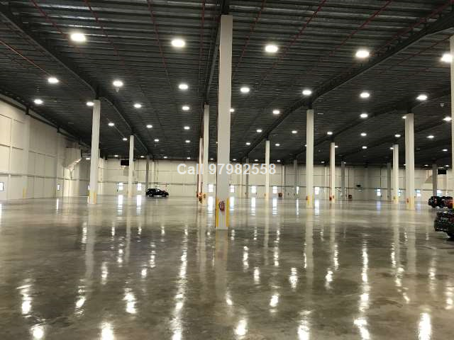 Jurong Corporate Warehouse cum Office for RENT