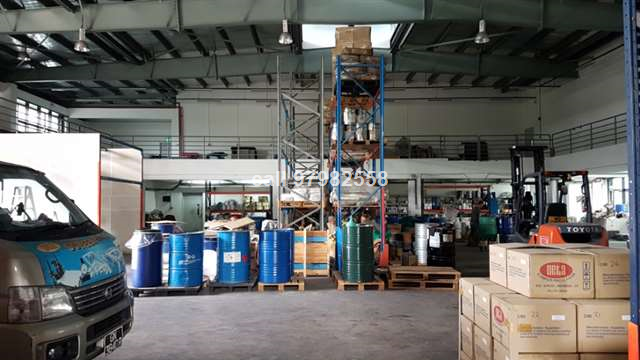Pioneer Road Long Lease Factory for SALE