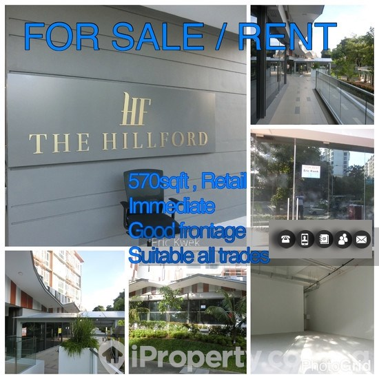 THe Hillford