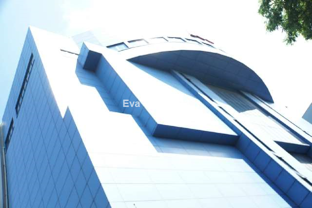 Tuas 4 storey modern warehouse complex