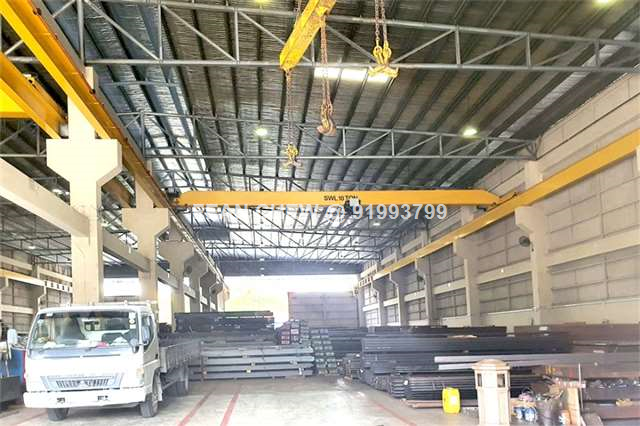 Rare Corporate Image Jurong B2 Factory For Sale