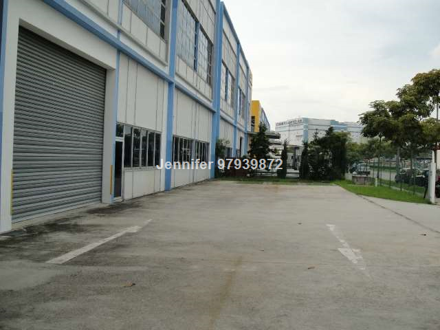 Jurong Individual Factory For Immediate
