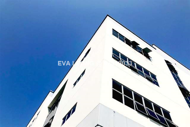 320 PAX WORKERS DORMITORY FOR SALE