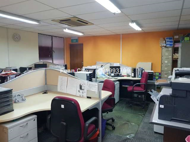 Rare Location! Kallang Factory for Sale!
