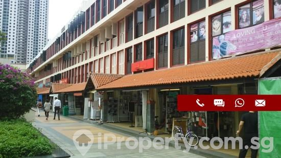 2 Storey Shophouse at Toa Payoh Central