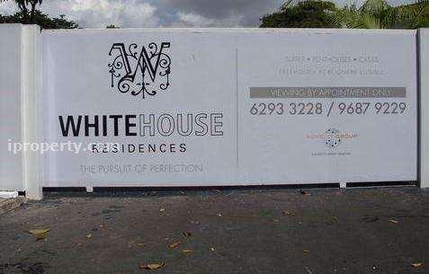 White House Residences