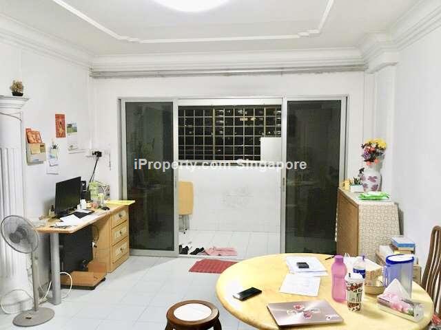 Jurong West, Blk 749