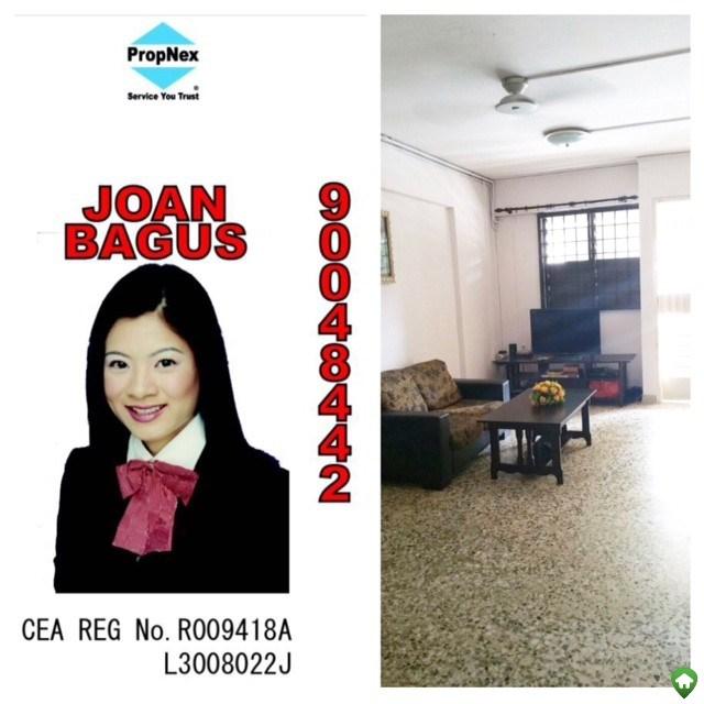 Interior Design For Hdb At Ang Mo Kio Avenue 1: 2 Bedrooms 3 Rooms HDB Flat For Sale In Ang Mo Kio