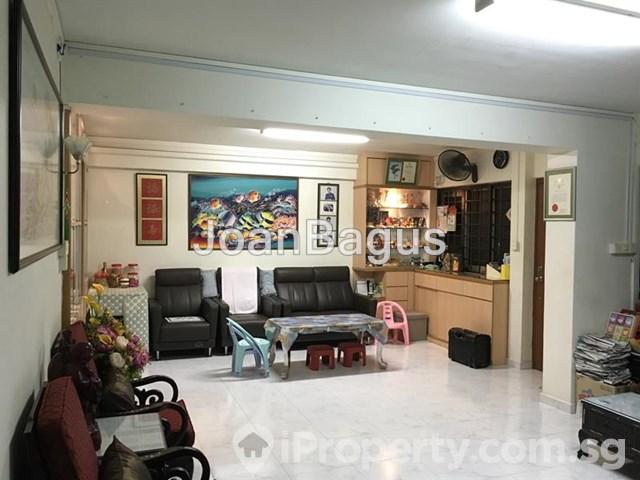 Hougang, Blk 361