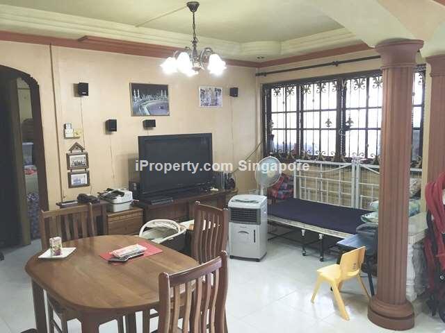 Jurong West, Blk 639