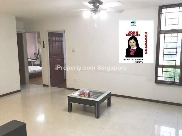 Jurong West, Blk 676B