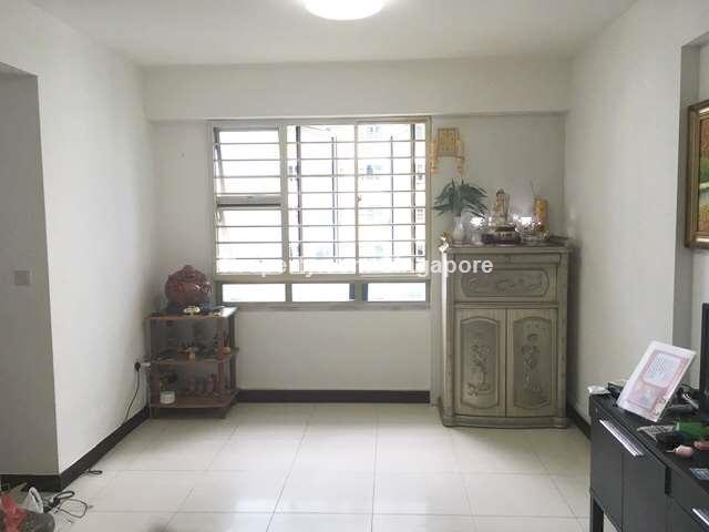 Hougang, Blk 987B