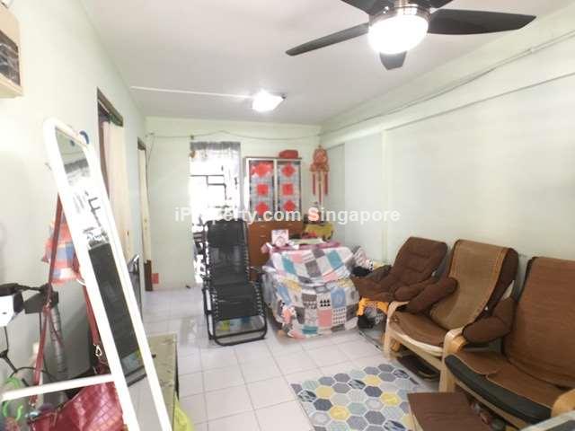 Hougang, Blk 313