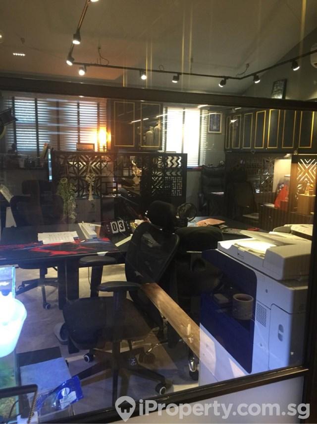 Beautiful office for rent at Joo Chiat  Road