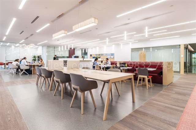 CoWorking | Hot Desking with Island-wide Access