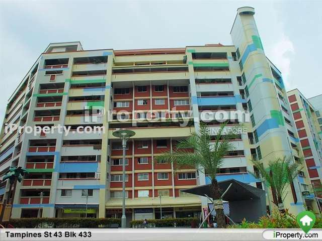 3 Bedrooms 3 Rooms Hdb Flat For Rent In Tampines