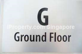Pemimpin GROUND Floor Business Space