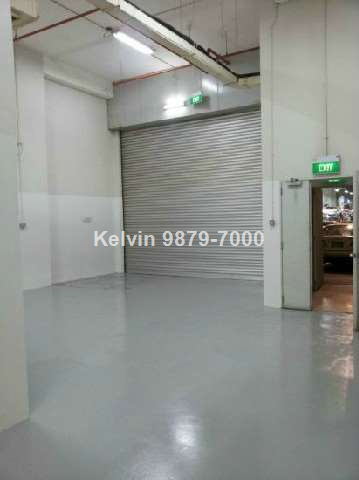 Prime Freehold Ground Floor Unit