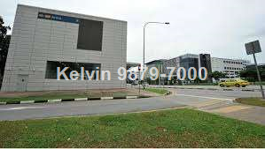 TAI SENG MRT Ground Floor Space
