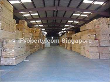 Penjuru Warehouse 1psf