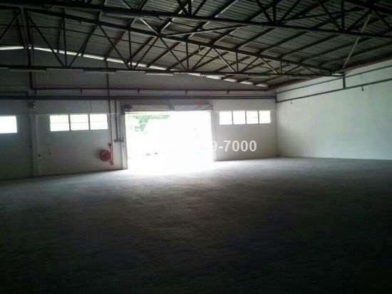 Defu Lane Ground Floor