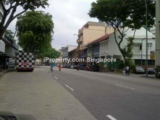 Jalan Besar Rd GROUND Floor