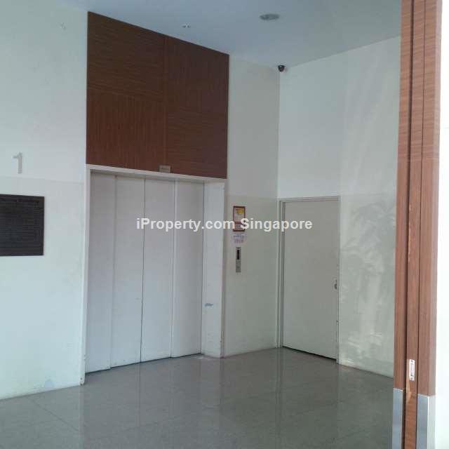Kaki Bukit Office | Warehouse