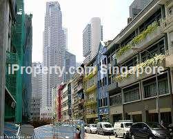 HongKong Street Ground Floor