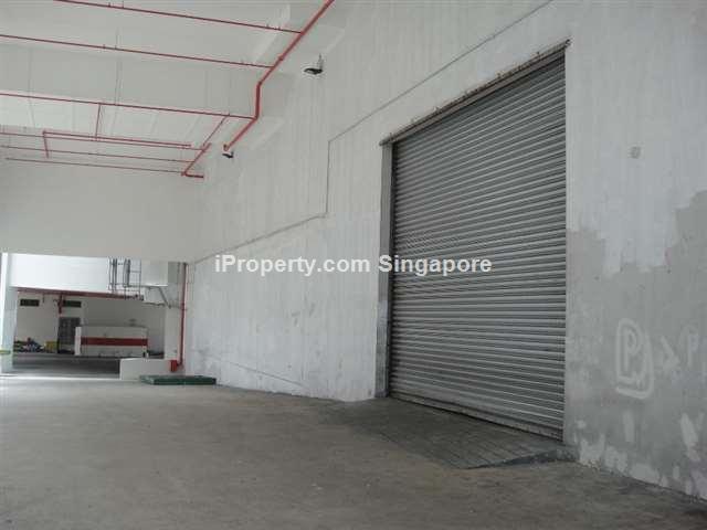 Rare 18k sq.ft. ground floor warehouse, 2 entrance