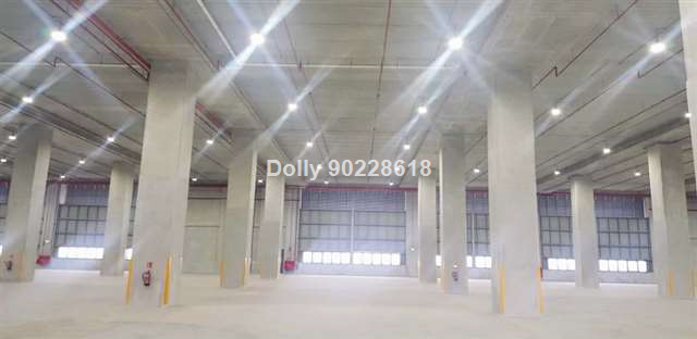 New, high spec warehouse, cheapest