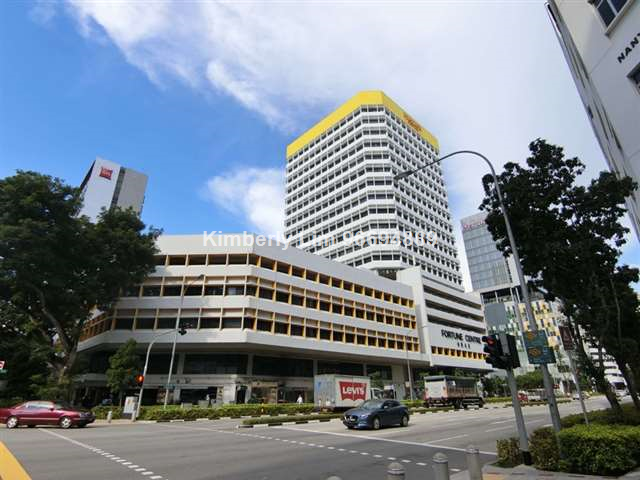Fortune Centre