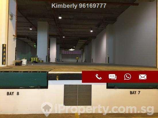 << Jurong Port Road (WEST)